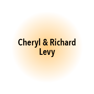 Cheryl & Richard Levy