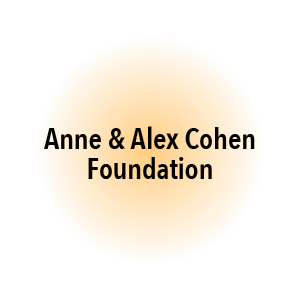 Anne & Alex Cohen Foundation