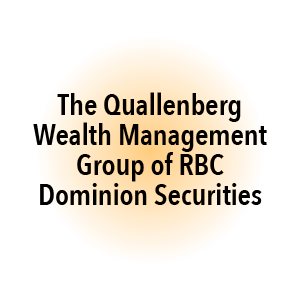 The Quallenberg Wealth Management Group of RBC Dominion Securities
