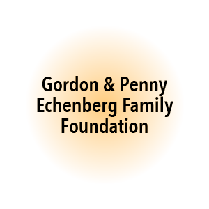 Gordon & Penny Echenberg Family Foundation