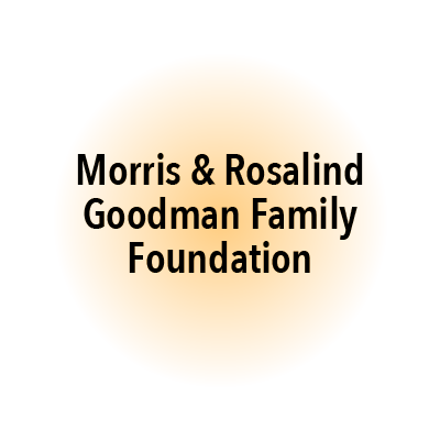 Morris & Rosalind Goodman Family Foundation