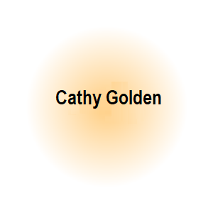 Cathy Golden