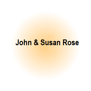 John and Susan Rose