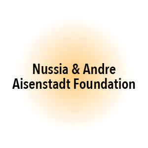 Nussia & Andre Aisenstadt Foundation