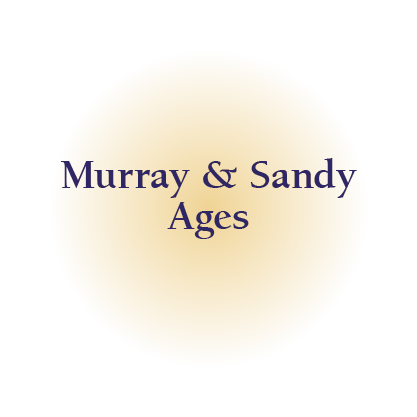 Murray & Sandy Ages